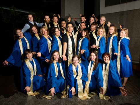 Providence Gospel Choir