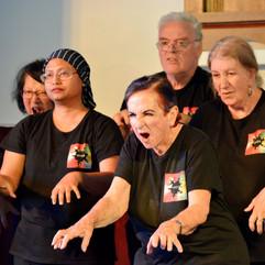 WA Deaf Arts