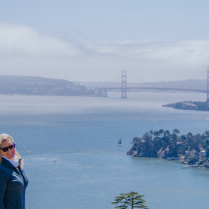 The Perfect Bay Area Hike with a View