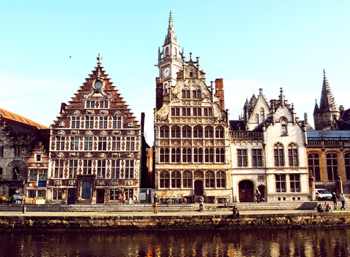 The Ultimate Guide to Exploring Belgium From Ghent to Dinant