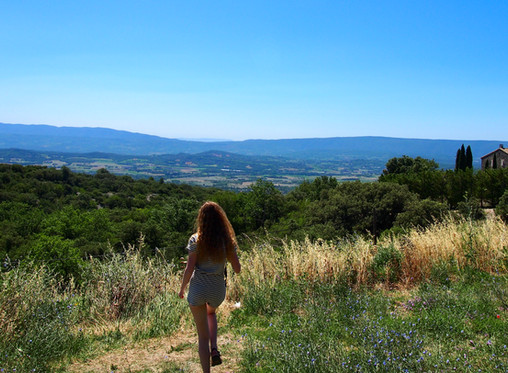 5 Glorious Days In and Around Aix-en-Provence