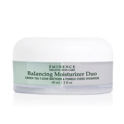 Balancing Moisturizer Duo