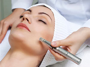 micro needling at Elm Boutique Spa