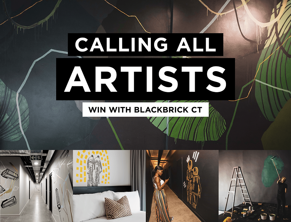 Artist Competition - Calling All Artists