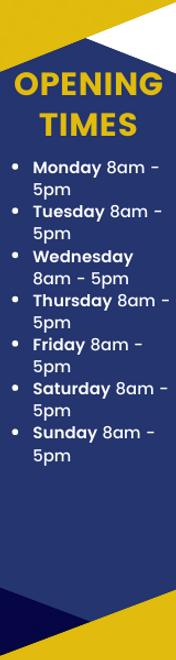 Opening times banner.png