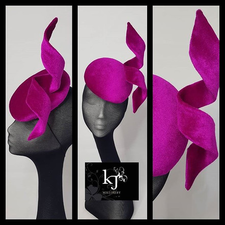 Velvet Percher Twist