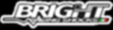 [BRIGHT RS]  Logo   4_4   [uscita in WHT