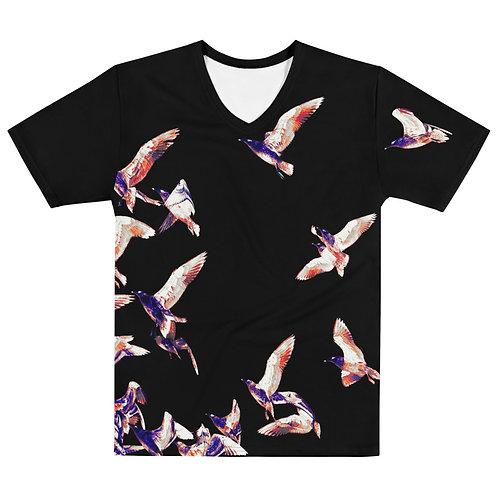 Men's T-shirt wings2