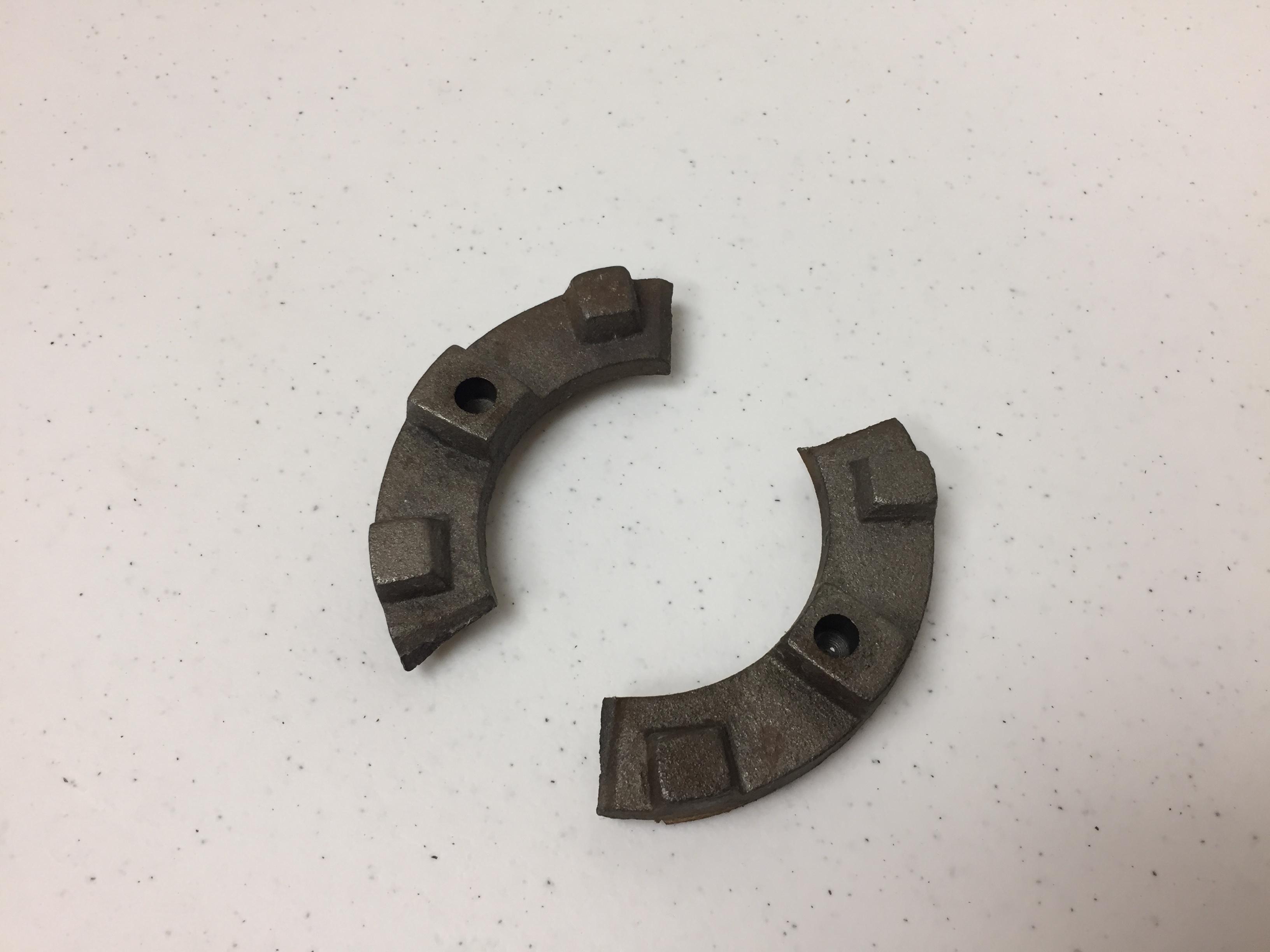 Motor Brakes