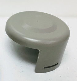 Pulley Cover for FSM-550 Motors