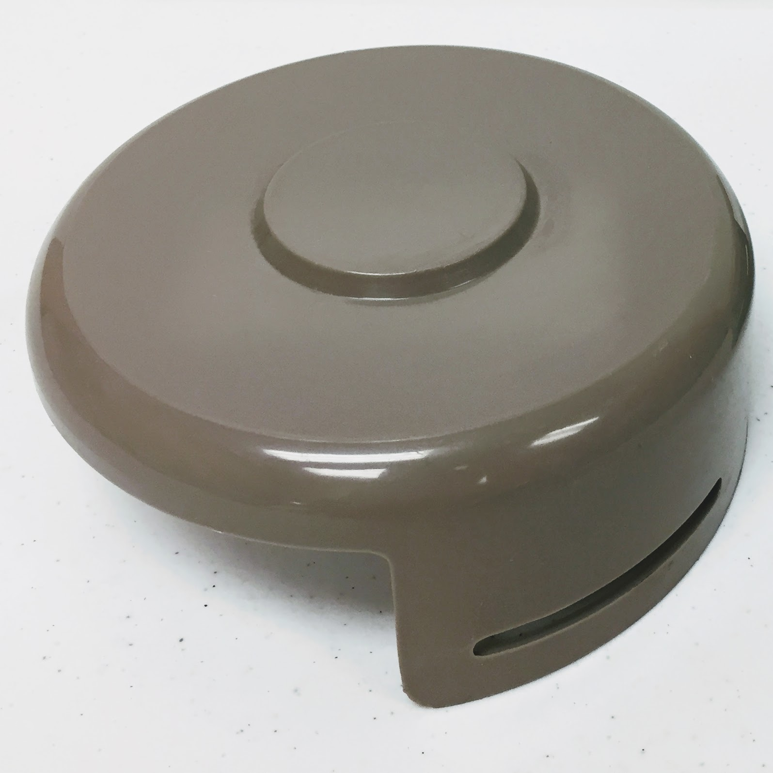Pulley Cover for Clutch Motors
