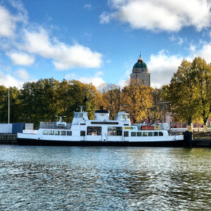 Fall Sailing Season