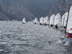 Lake Garda Optimist Clinic: Attention to detail