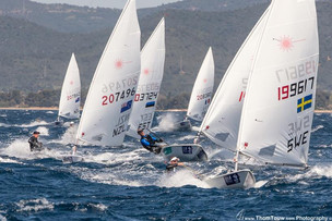 Amac building momentum with Top 20 result in Hyères