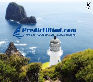 PredictWind.com onboard!