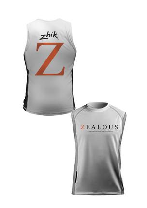 Zealous Sailing Team