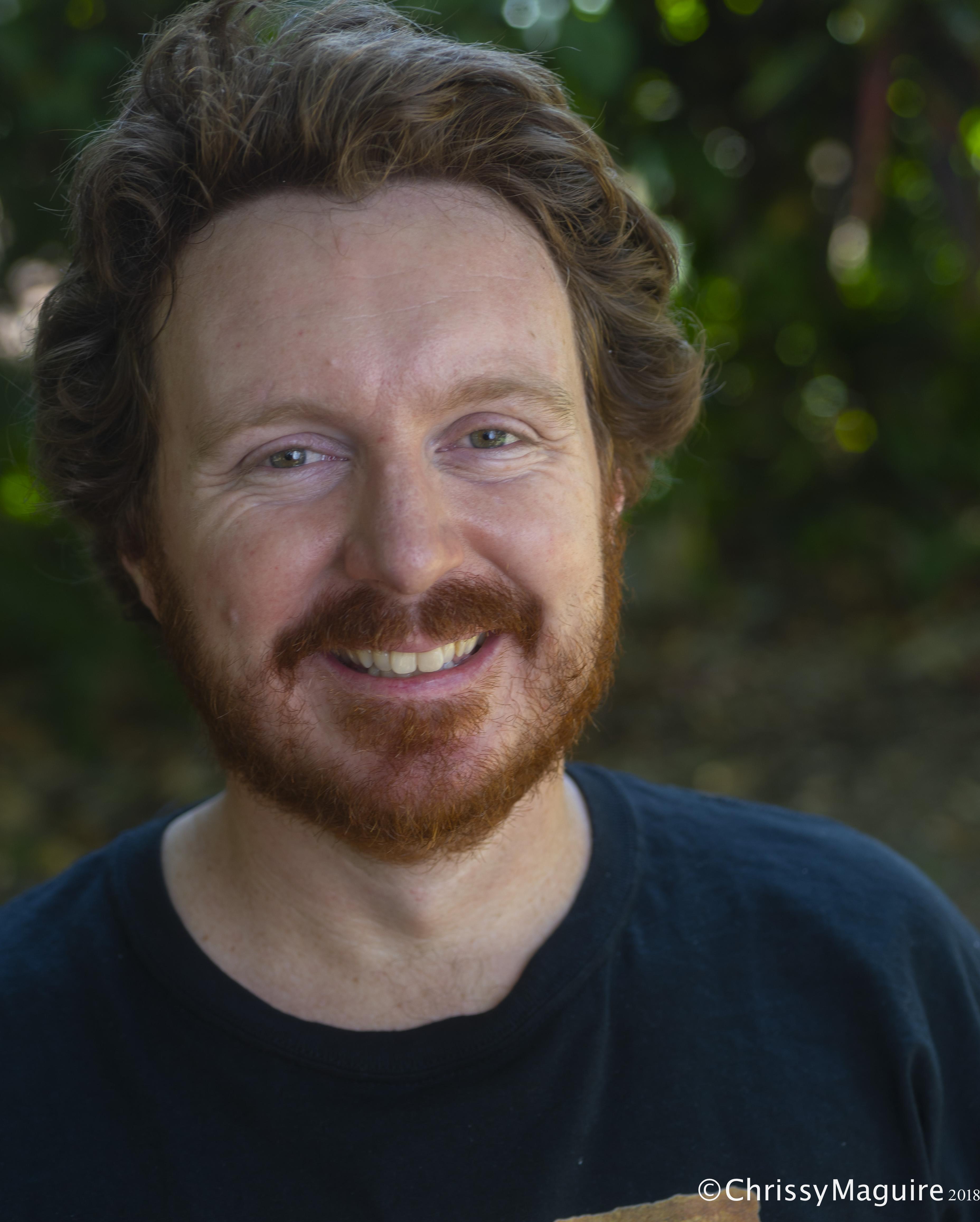 Ron Pulman
