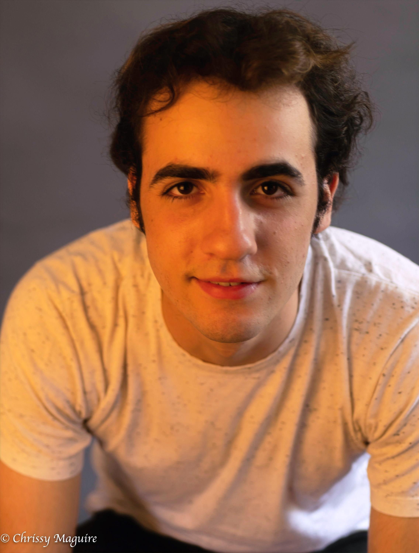Jano Garcia