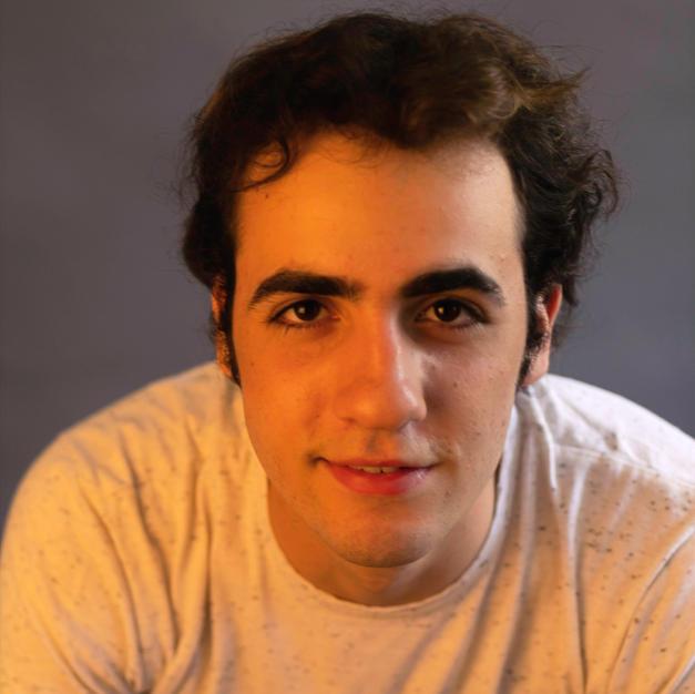 Lisandro Garcia