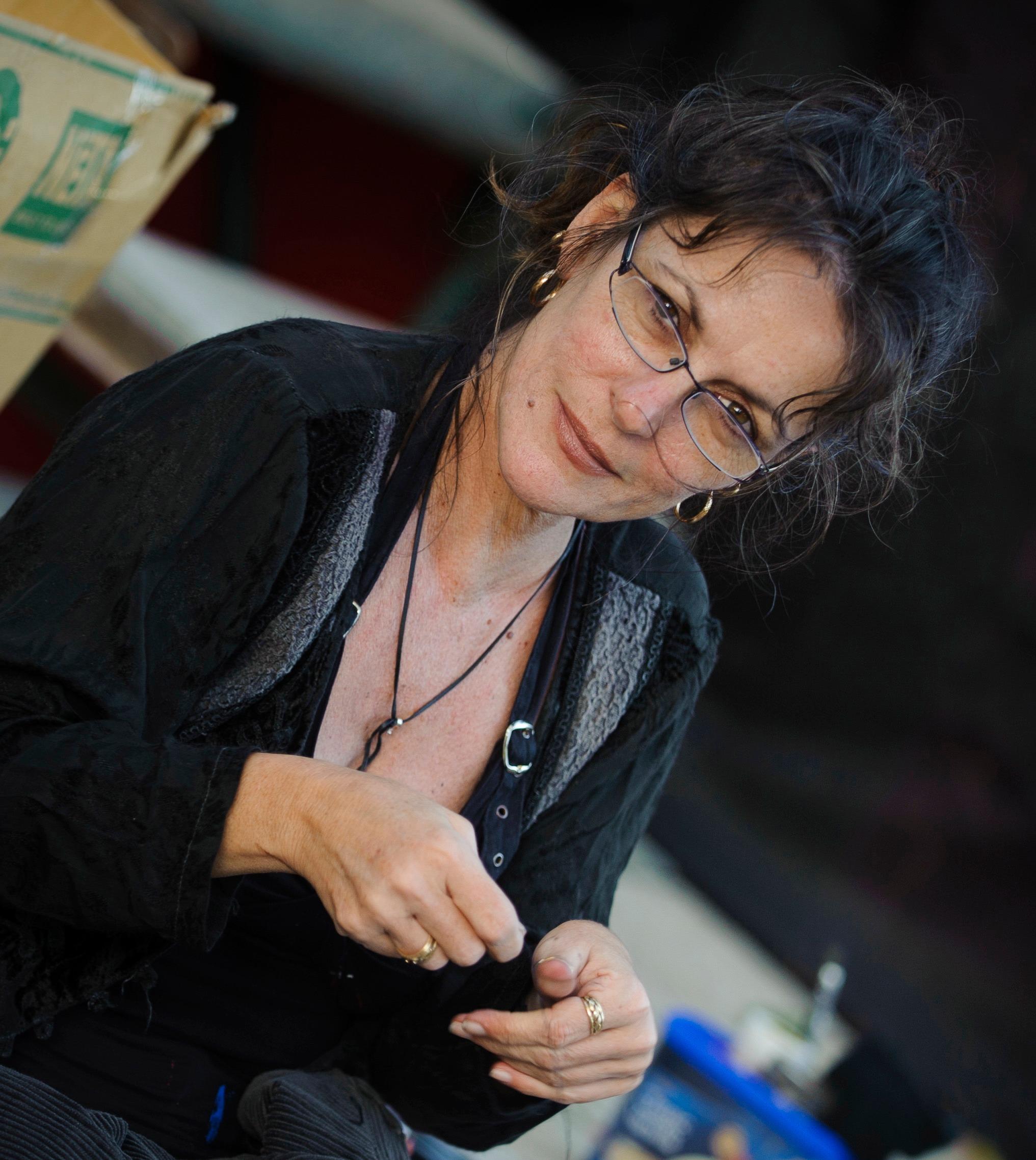 Susie Brabon