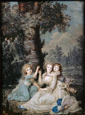 MA  et ses enfants par Dumont.png
