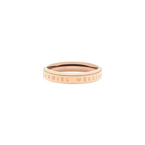 Daniel Wellington Ring - Classic Ring Roségold