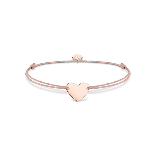 Thomas Sabo - Little Secret Armband mit Herzanhänger