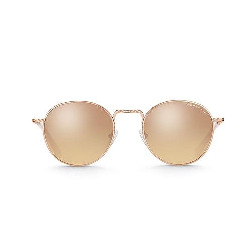 Thomas Sabo Sonnenbrille Panto Verspiegelt