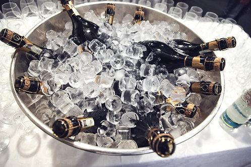 Gutschein & Champagner
