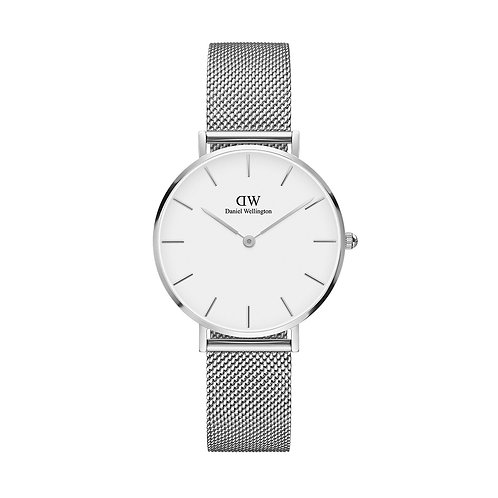 Daniel Wellington Quarzuhr - Petite Sterling 28mm