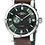 "Thumbnail: Mühle-Glashütte Automatic TEUTONIA SPORT II ""RACING GREEN"""