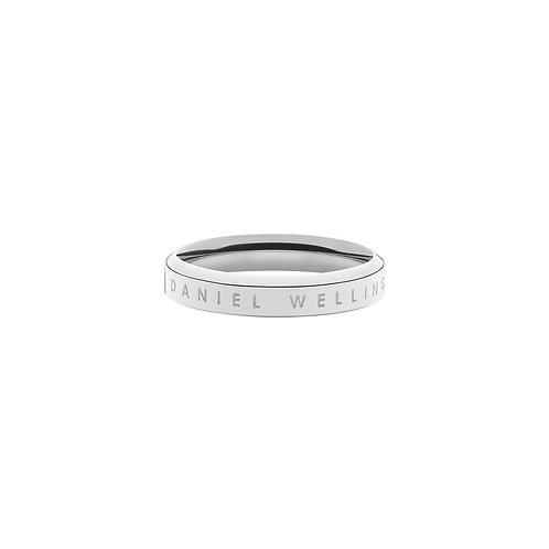 Daniel Wellington Ring - Classic Ring Silber