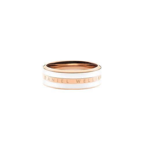 Daniel Wellington Ring - Classic Ring Satin White