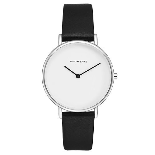 watchpeople Quarzuhrwerk - YES MINIMAL