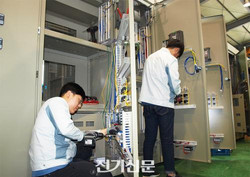 [전기신문] 세종전기공업, 고용노동부 '강소기업'으로 선정