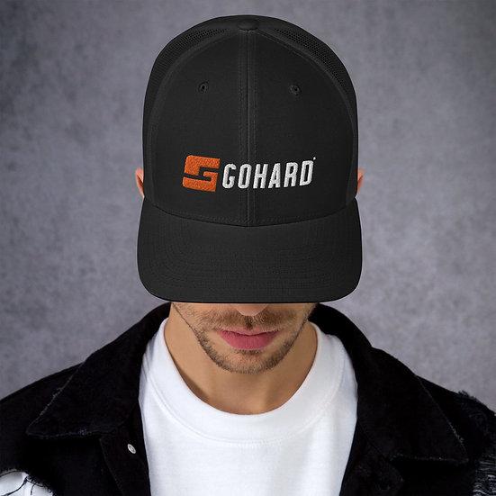 GoHard Trucker Cap
