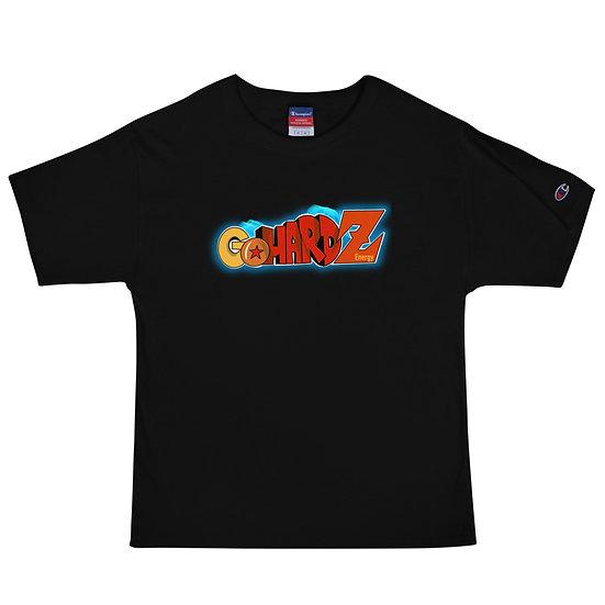 GoHardZ Champion T-Shirt