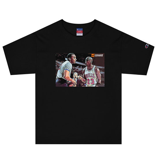 You Know The Rules GH x Champion T-Shirt