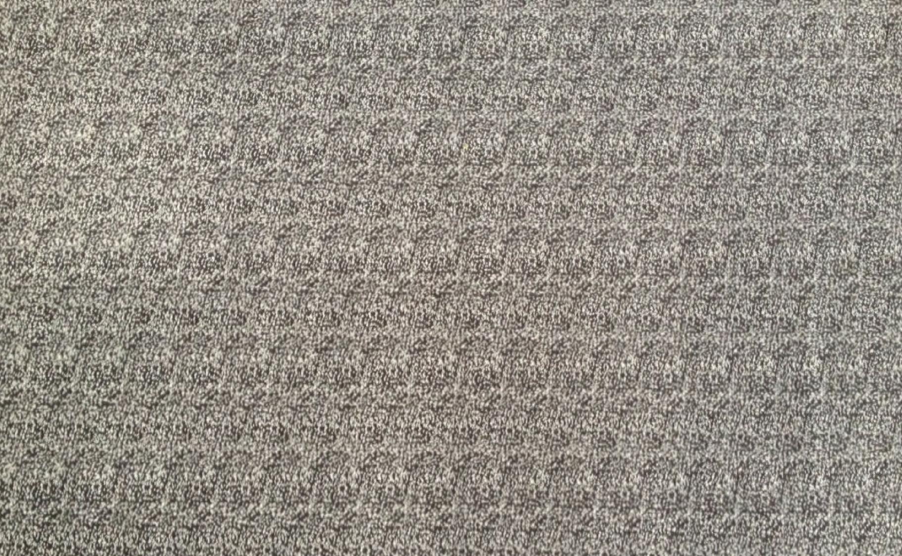 coordinado premium gris
