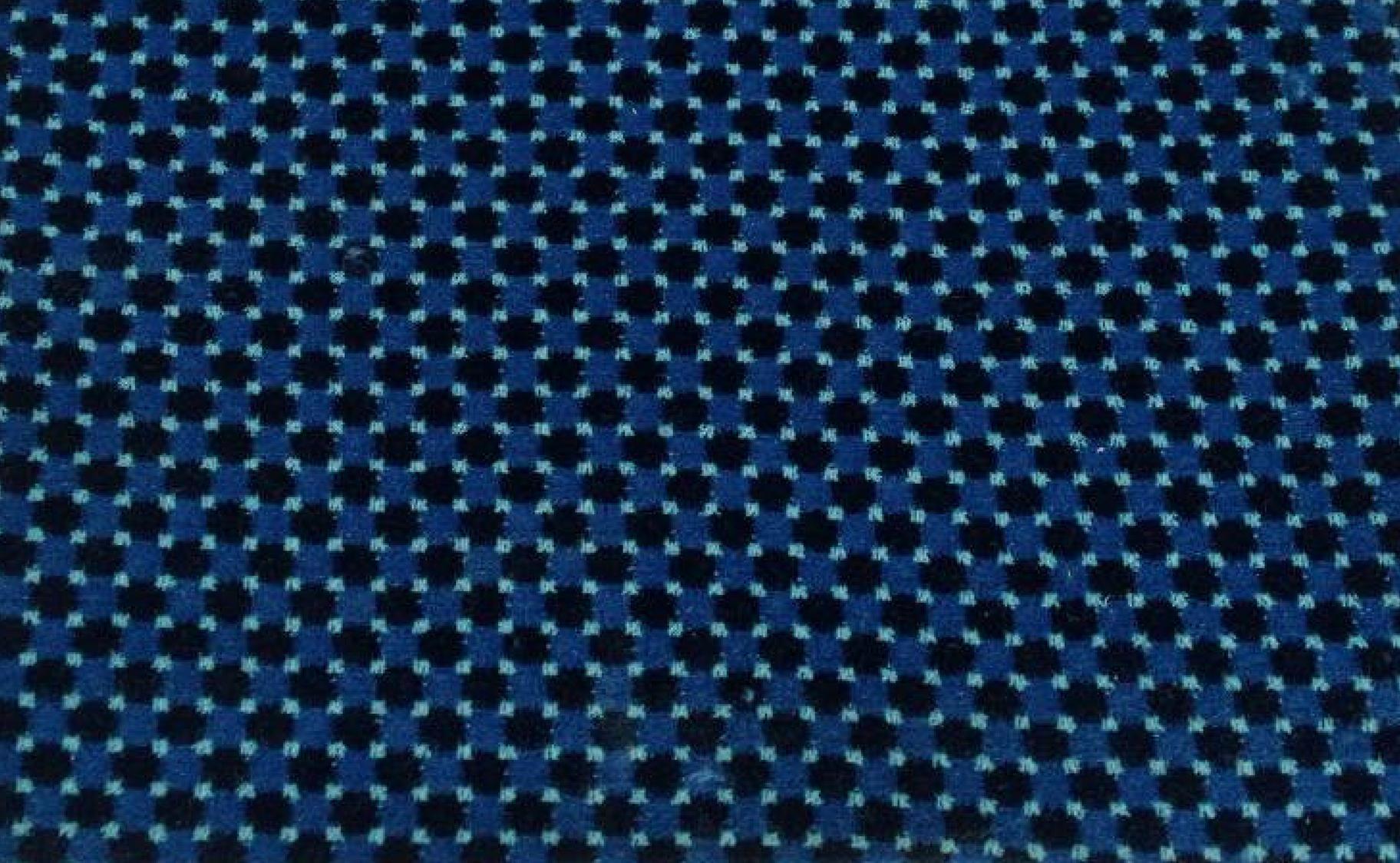 Tela autobus Citosa Textiles Puntos