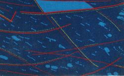 atlas azul