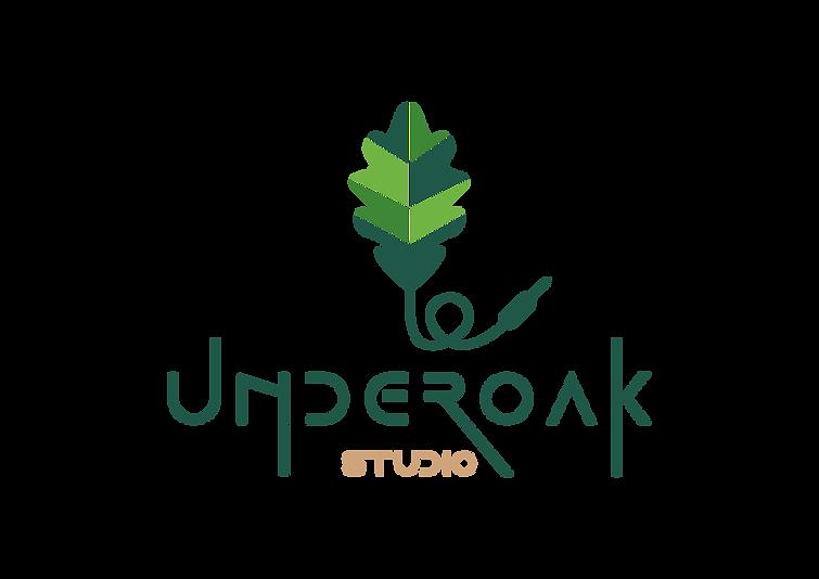 Logo UnderOak png CMJN_Plan de travail 1