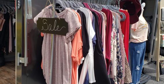 Plain Jane's Boutique
