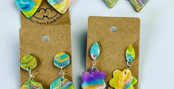 Happy Hearts Arts & Crafts