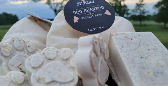 B Kind Handcrafted Soaps & Essentials