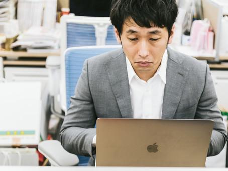 日本人は世界一座っている時間が長い‼︎