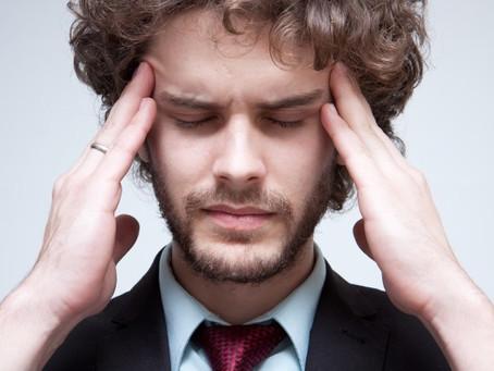 お天気と痛み(頭痛)の関係について