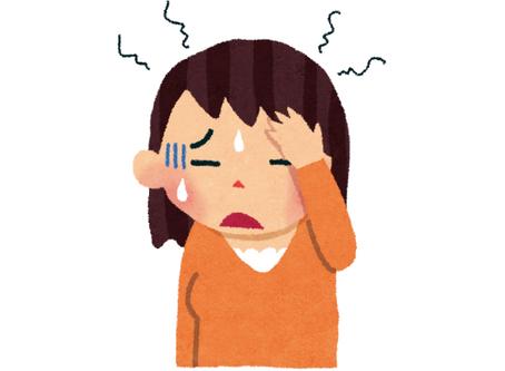 片頭痛の鍼灸治療