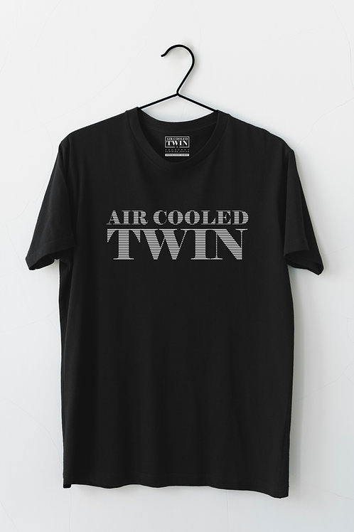 AIR COOLED TWIN