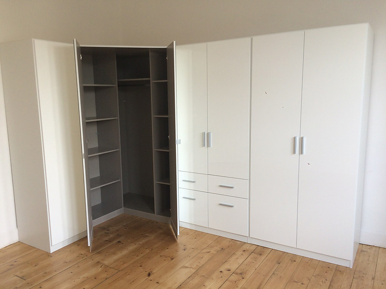 IKEA assembly service Glasgow | Paisley | Flat Pack Wizard